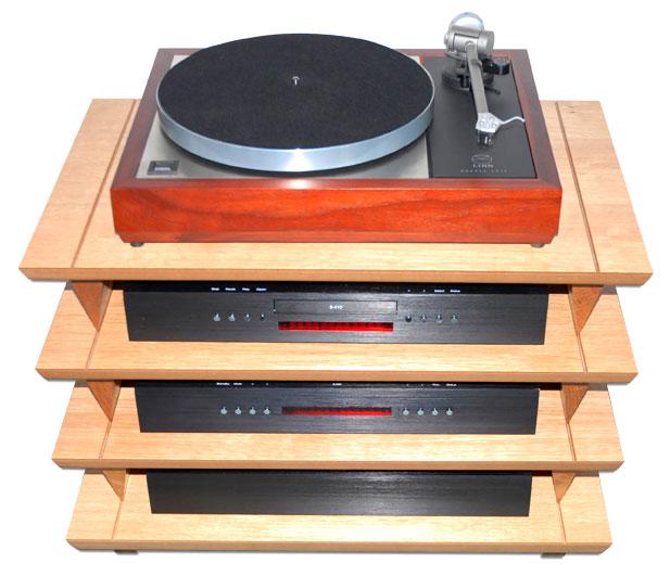 isoblue hi fi racks hifi isolation table turntable wall shelf hifi furniture uk modular hifi. Black Bedroom Furniture Sets. Home Design Ideas